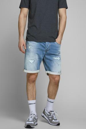 jeans short Rick light denim