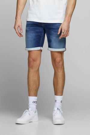 jeans short Rick blue denim