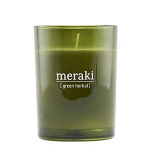 geurkaars Green Herbal