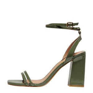 Alyx  sandalettes kaki