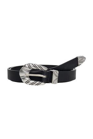 riem Angle zwart/zilverkleurig