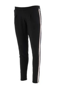 Oroblu straight fit legging zwart, Zwart