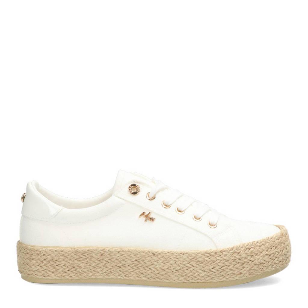 Mexx Chevelijn  sneakers wit, Wit