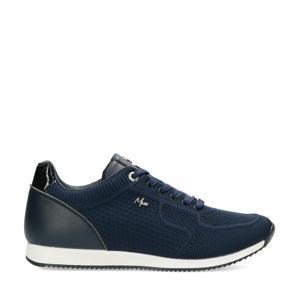 Glare  sneakers donkerblauw