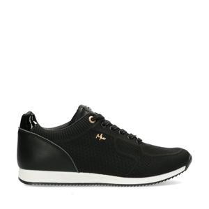 Glare  sneakers zwart