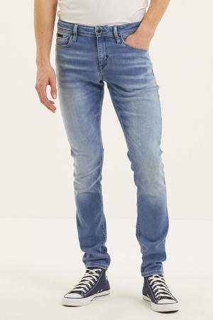 tapered fit jeans Ozzy light denim