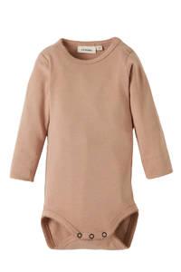 LIL' ATELIER BABY newborn baby Figaya roze, Roze