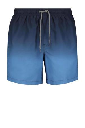 zwemshort donkerblauw