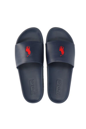 Cayson  slippers blauw