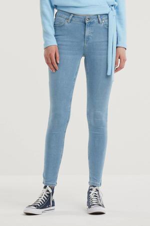 skinny jeans Joy light blue denim