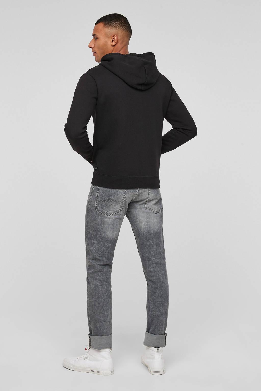 Q/S designed by vest zwart, Zwart