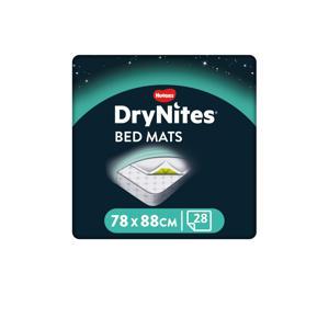 katoenen DryNites Bedmats - 4 pakken