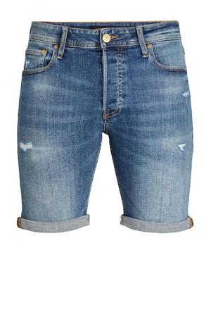 regular fit jeans short Rick Original blue denim