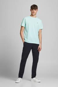 JACK & JONES PREMIUM T-shirt Hardy bleached aqua, Bleached Aqua