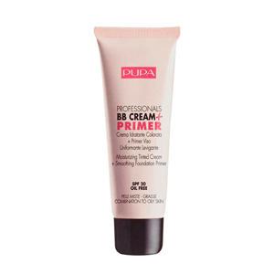 Pelli Miste/Grasse BB Cream + primer - 002 Natural