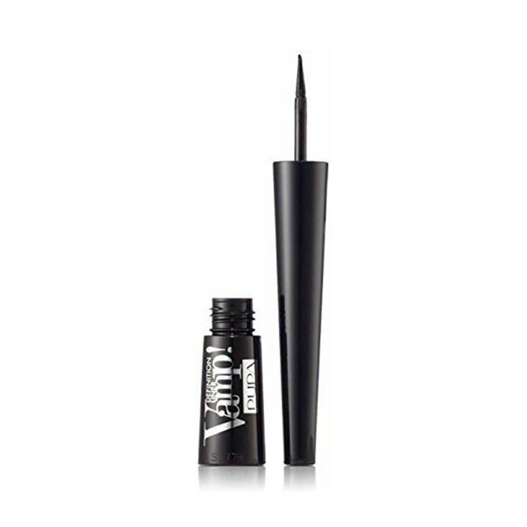 Pupa Milano Vamp! Definition Liner eyeliner - 100 Extrablack