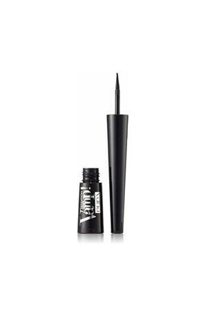 Vamp! Definition Liner eyeliner - 100 Extrablack