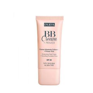 BB Cream + primer - 001 Nude