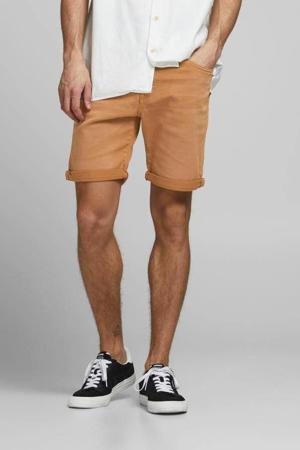 slim fit jeans short Rick sudan brown
