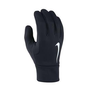 Junior  sporthandschoenen Academy Hyperwarm zwart