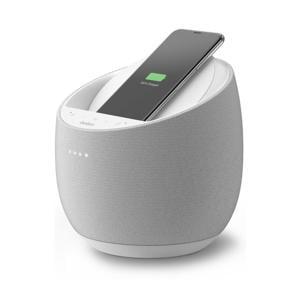 SoundForm Elite  HiFi speaker + draadloze lader (wit)