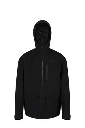 outdoor jack Pulton zwart