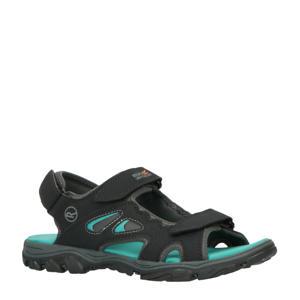 Holcombe Vent  outdoor sandalen grijs/blauw