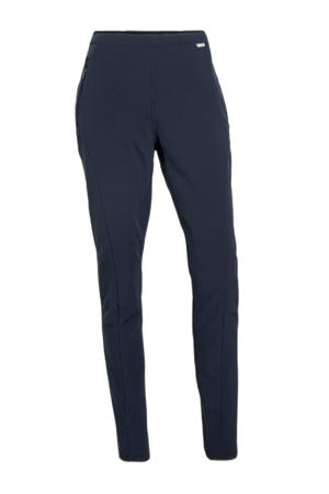 outdoor broek Pentre donkerblauw