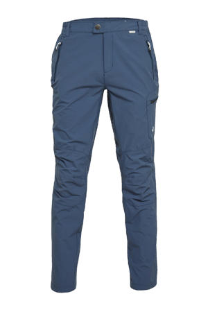 outdoor broek Highton donkerblauw