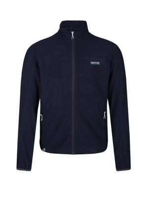 outdoor vest Stanner donkerblauw