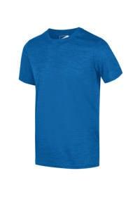 Regatta outdoor T-shirt Fingal blauw, Blauw