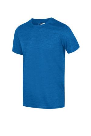outdoor T-shirt Fingal blauw