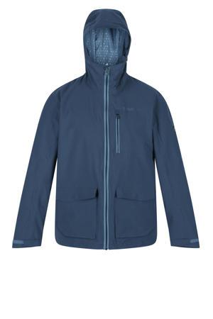 outdoor jack Pulton donkerblauw