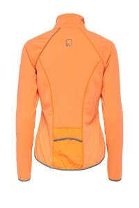 ONLY PLAY hardloopjack Performance oranje, Oranje
