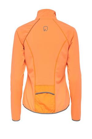 hardloopjack Performance oranje