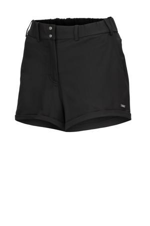 korte outdoor broek Hailee donkerblauw