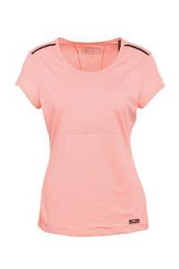 Sjeng Sports sport T-shirt Ivy roze, Roze