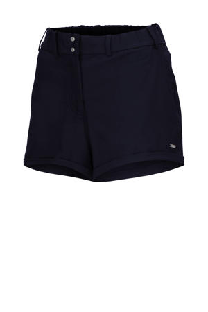 korte outdoor broek Hailee zwart