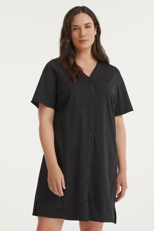 jurk Maaike zwart