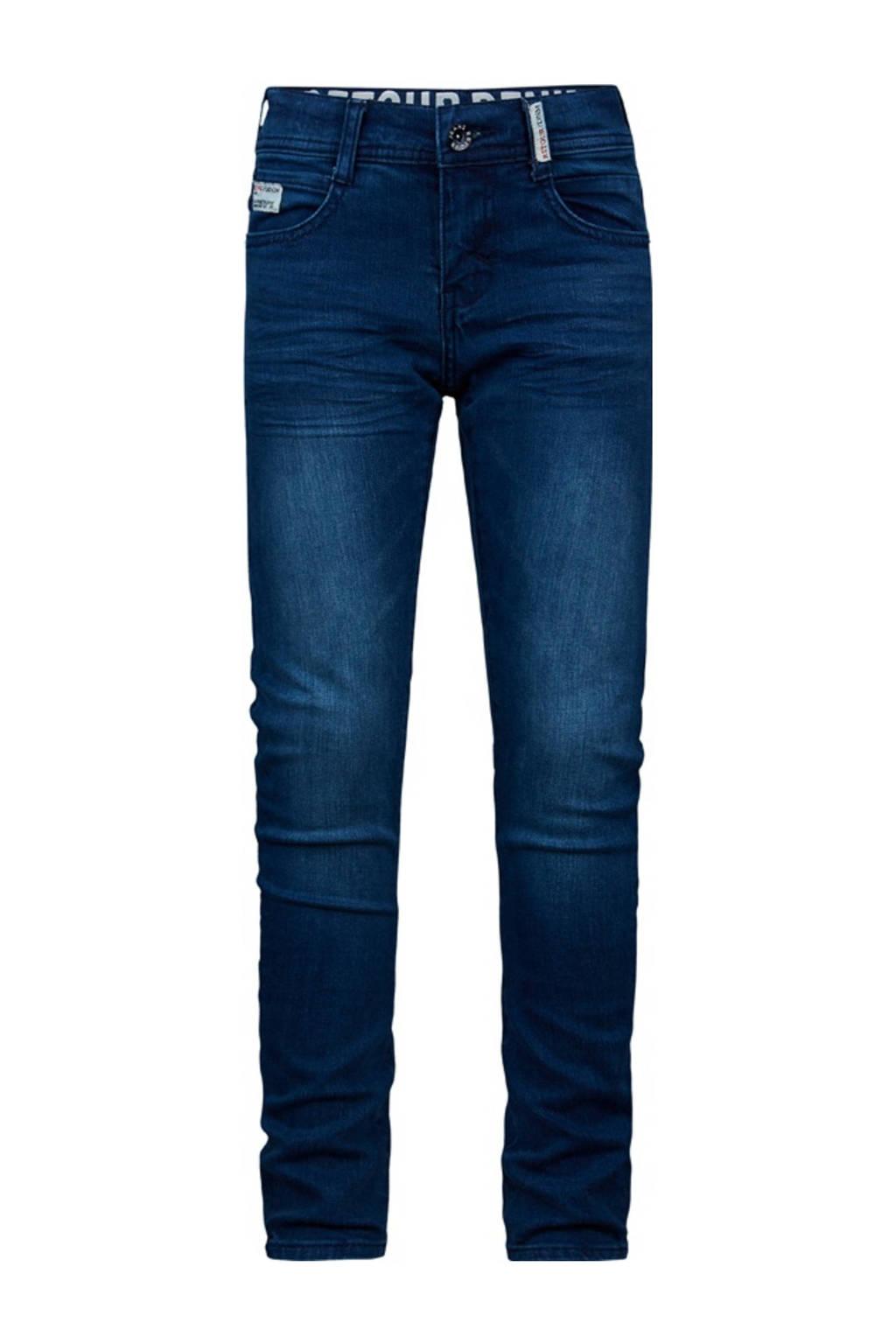 Retour Denim slim fit jeans Rover vintage blue denim, Vintage blue denim