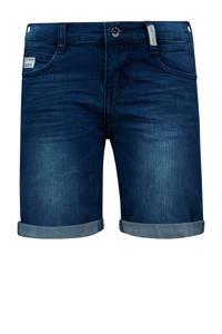Retour Denim slim fit jeans bermuda Elan vintage blue denim, Vintage blue denim