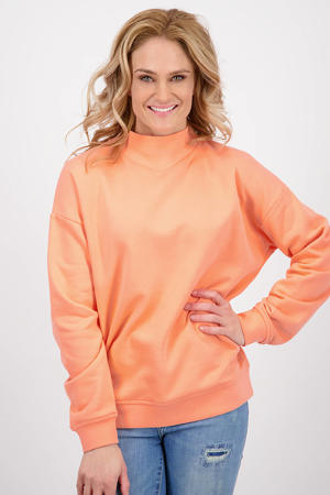 sweater Nirije  peach glow