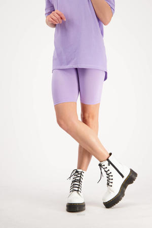 cycling short Saron soft lilac