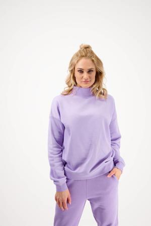 sweater Nirije soft lilac
