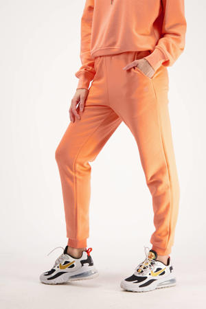 loose fit broek Sanny peach glow
