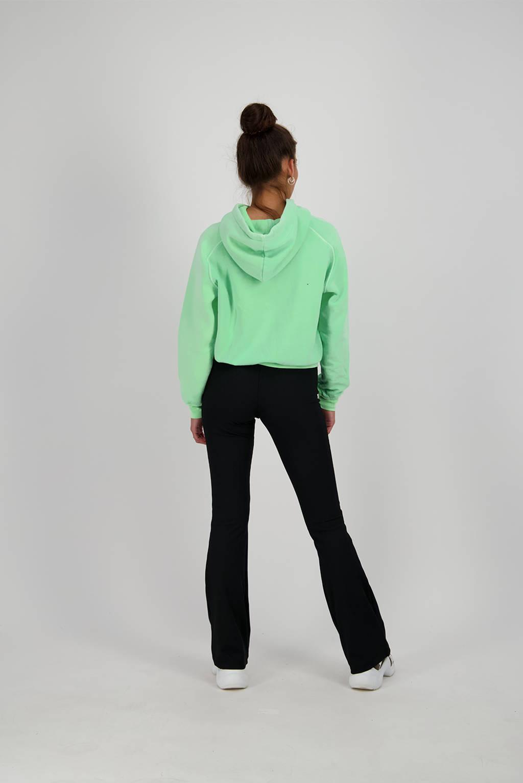 Raizzed hoodie Nadine fresh neon green, Fresh Neon Green