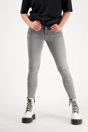skinny jeans Blossom light grey stone