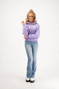 Raizzed hoodie Nadine soft lilac, Soft Lilac