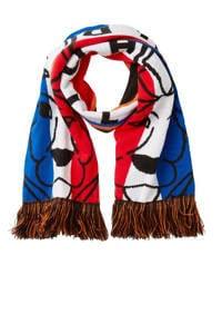 State of Football   Holland sjaal rood/wit/blauw/oranje