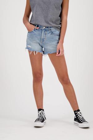jeans short SEA vintage blue